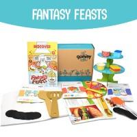 Fantasy Feasts   GummyBox