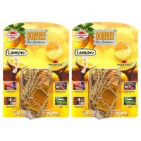 V15 DORFREE CAR & HOME / PARFUM PEWANGI RUANGAN - LEMON - OI967