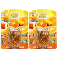 B29 DORFREE CAR & HOME / PARFUM PEWANGI RUANGAN - ORANGE - OR520