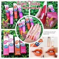 H13 LIPS TATTO WOW MONOMOLA ORIGINAL KOREA - UT319