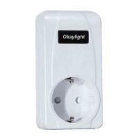 Bergaransi Okaylight Stop Kontak Wireless - OPS100