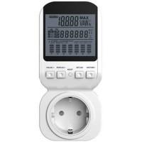 Alat pengatur konsumsi listrik/OkayLight High Accuracy Power Meter