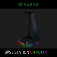RAZER Base Station Chroma - Stand Headset