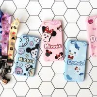 Macaroon Disney Case redmi note 5a case redmi note 5a prime free tali