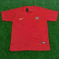 JERSEY TIMNAS INDONESIA HOME ASIAN GAMES 2018 GRADE ORI