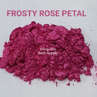 Mica Frosty Rose Petal (U-makeitup)