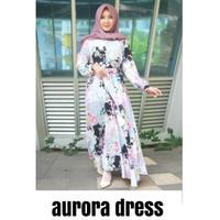 Aurora dress-gamis premium-gamis motif-gamis mura