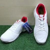 Sepatu tenis Terbaru Spotec Dexter White Red
