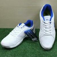 Sepatu tenis Terbaru Spotec Dexter White Blue