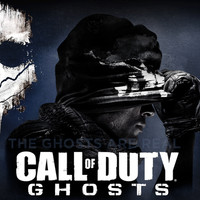 Game PC Call of Duty Ghost