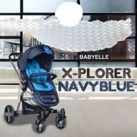 BabyElle Explorer S-902 #stroller Bayi Murah