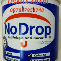 NO DROP CAT PELAPIS ANTI BOCOR 20 KG