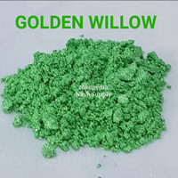 Mica Golden Willow (u-makeitup)