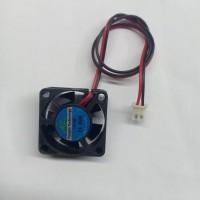 DC Mini Cooling Fan 3010 12v / 3 x 3 cm