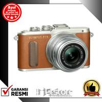 Camera Olympus PEN E-PL8 Kit 14-42mm EZ Resmi OCCI-Kamera Olympus