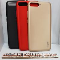 Huawei Y6 2018 Soft Case Ume Emerald Slim Case