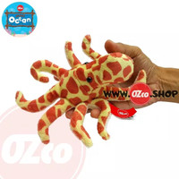 Boneka Gurita Octopus