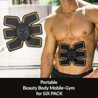 Beauty Body Mobile Gym / Pijat Akupuntur Kek Reiki / Sanmas / Digiwell