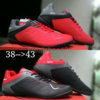 TERLARIS Sepatu Futsal Eagle Spin Ori Indonesia Harga Promo