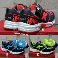 TERLARIS Sepatu Running KELME Chicago Original