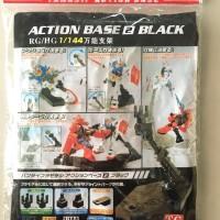 Action Base Clear White Gundam HG RG 1/144 Real High Grade NEW MIB