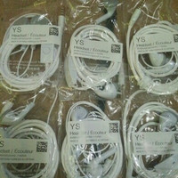 Headset vietnam ori model samsung J1