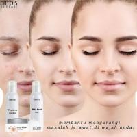 Ertos Why Acne Toner - Skincare Original BPOM