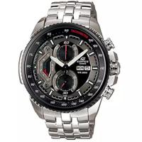 Jam tangan pria Casio edifice EF 558 ori BM + Box set