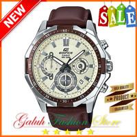 Jam tangan pria Casio edifice EFR 554 / Efr554 ori BM + Box set Ef