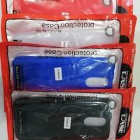 Jelly Case / Softcase Advan i6