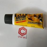 Pengkilap Cat Body Kit - Kit Odol - Kit Paste Wax Original 25gr