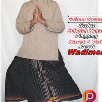 Celana Sarung Anak Wadimor Original - Sarung Celana Wadimor Anak Asli