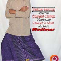 Celana Sarung Anak Wadimor Original - Sarung Celana Wadimor Anak Baru