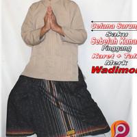 Celana Sarung Anak Balita Wadimor Original - Sarung Celana Wadimor