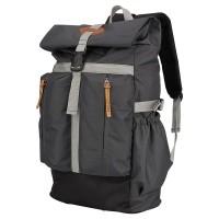 B&B Laptop Bag-Ransel Casual Catenzo Unisex - MB021