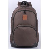 B&B Laptop Bag-Ransel Canvas Catenzo Unisex - ZN026