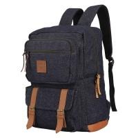 B&B Laptop Bag-Ransel Casual Catenzo Unisex - FA126