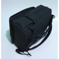 B&B Laptop Bag-Ransel Canvas Catenzo Unisex - SR025