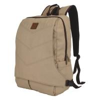B&B Laptop Bag-Ransel Canvas Catenzo Unisex - ST042
