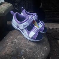 Sendal anak original Asics Sandal Cf kids originals
