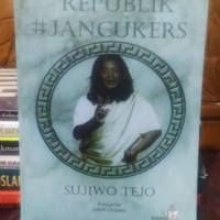Republik Jancukers by Sudjiwo Tedjo