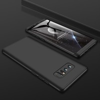 360 protection slim matte case Samsung galaxy Note 8