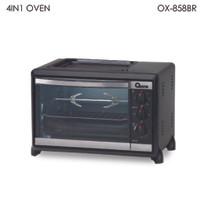 OXONE Oven BBQ & Rottiseries Pick 18 Liter - OX-858BR