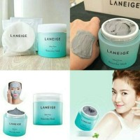 LANEIGE (Clay Mask) Mini Pore Water Clay Mask 15 ml travel size