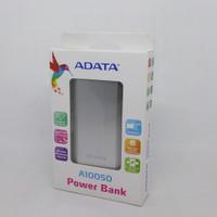 Tokotab - Power Bank ADATA A10050 SILVER