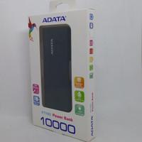 Tokotab - Power Bank ADATA PT100 10000MH BLACK