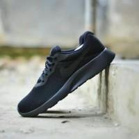 Sepatu Sneakers / Sepatu Original Nike SB Portmore Black
