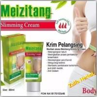Meizitang Slimming Cream/Gel PELANGSING BPOM HERBAL Wsc latoja vienna