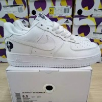 Nike Air Force 1 Low 07 Rocafella Best UA PERFECT QUALITY