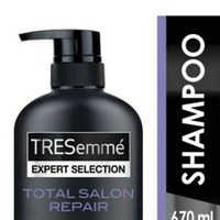 TRESEMME Total Salon Repair Shampoo 670ml / Shampo Rambut 670 / Sampo